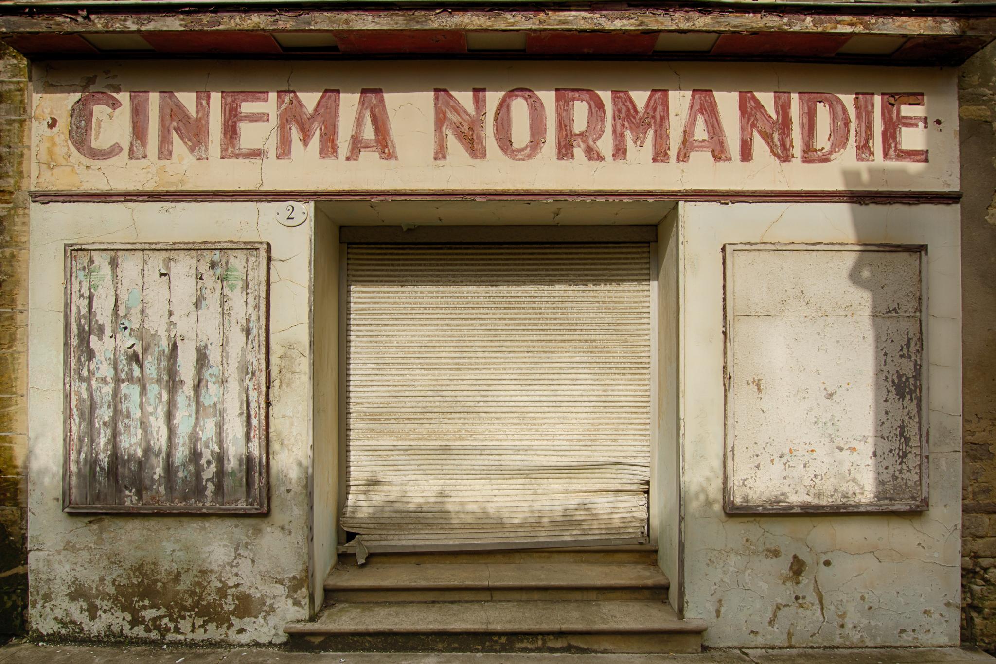 Cinema Normandie