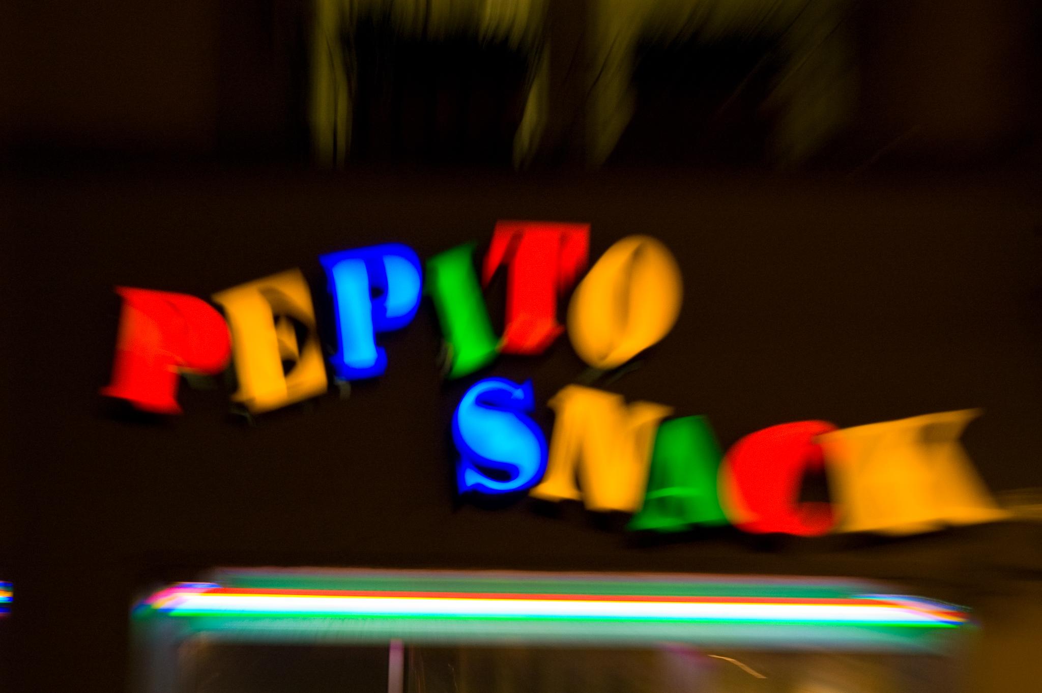 Pepito Snack